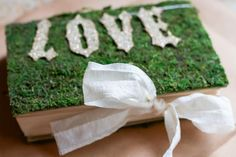 DIY Wedding Ring Bearer Pillow DIY Ring Bearer Wedding Book