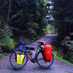 Touring Bike, Bicycle, Motorcycle, Vehicles, Bike, Bicycle Kick, Trial Bike, Biking, Motorcycles