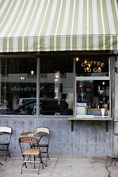 ...let's find this place and meet for coffee and hours of chatting.....