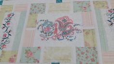 The Secret Garden Quilt Longarm Quilting, Arms, Quilts, Blanket, Garden, Comforters, Blankets, Patch Quilt, Garten