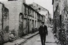 Crosse's Green in The houses on the left were demolished shortly after the photo was taken. Image from the Evening Echo. Cork City Ireland, Old Photos, Houses, Green, Image, Old Pictures, Homes, Vintage Photos, House