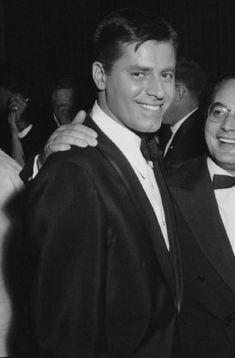 Oscar Host, Jerry Lewis, 1956, 1957, 1959