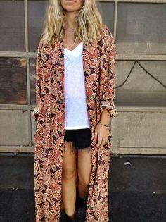 I need to find a cute bathrobe.