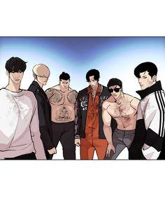 Ep. 275: Hostel (6) | Lookism Lookism Webtoon, Webtoon Comics, Manhwa Manga, Manga Anime, Anime Art, Taejoon Park, Vasco Wallpaper, Anime Character Drawing, Haikyuu Funny