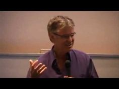 John Hattie: Visible Learning Pt1. Disasters and below average methods. - YouTube