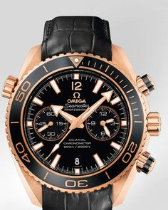 OMEGA SPEEDMASTER chronometer 18k - Google Search