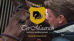 Voor hippisch recreatiepark Ter Maarsch waar wereldkampioen Jeroen Dubbeldam zich persoonlijk aan lieert, heeft ZIGT Studio naast de commercial ook nog een Tag-on gerealiseerd.