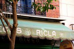 Tabernas cententarias de Madrid by Guía_Repsol, via Flickr