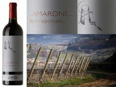 Zyme 2006 Amarone della Valpolicella Nota de cata : 16 hectáreas que abastecen las uvas a este gran Amarone , algunos pertenecen a la familia Gaspari , mientras que otros se cultivan en coop...
