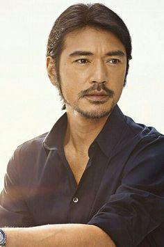 Asian Men Hairstyle, Men Hairstyles, House Of Flying Daggers, Takeshi Kaneshiro, Love Of My Life, My Love, Acting Skills, Kung Fu, Beautiful Men