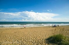 """Everyday should be a beach day. Would you """"like"""" to agree? http://hatterasrealty.com/"""