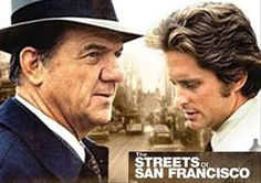 Le remake télé de la rentrée : Les rues de San Francisco ! - image 1