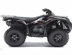 Used 2012 #Kawasaki Brute force 750 4x4i #Work_Utility_ATV in Kenner @ http://www.usaatvsonline.com