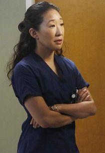 Grey's Anatomy: Sandra Oh Bids an Emotional Farewell to Cristina Yang - Today's News: Our Take | TVGuide.com
