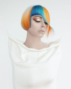 Goldwell Color Zoom Finalists 2013