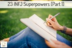 Recently, a group of fellow INFJs and I were discussing INFJ Superpowers, the things that we do better than other personality types. The discussion invariably turned to INFJ cognitive functions, or mindsets, and the first and second ones in particular (introverted intuition and extroverted feeling). During our discussion, we tossed around a number of ideas […]