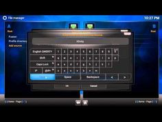 This is a UPDATED (07-06-15) video tutorial showing how to install and fully configure Kodi (formerly known as XBMC) on a Windows based PC. Repository Links ...