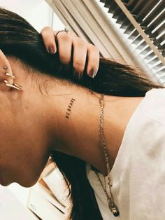 78 Best Small and Simple Tattoos Idea for Women 2019 - ♡: Tattoos: â ., - 78 Best Small and Simple Tattoos Idea for Women 2019 – ♡: Tattoos: â …, - Dainty Tattoos, Pretty Tattoos, Mini Tattoos, Love Tattoos, Beautiful Tattoos, Body Art Tattoos, Tatoos, Small Neck Tattoos, Awesome Tattoos