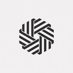 MI16-569 A new geometric design every day  #dailyminimal #minimal #art #geometry