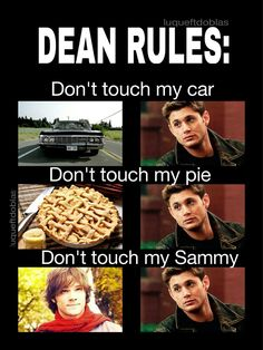 Find images and videos about supernatural, dean winchester and sam winchester on We Heart It - the app to get lost in what you love. Castiel, Supernatural Series, Supernatural Wallpaper, Supernatural Quotes, Supernatural Fandom, Supernatural Bloopers, Supernatural Tattoo, Supernatural Exorcism, Supernatural Christmas