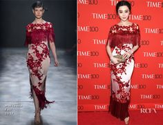 ... on Tuesday (April 25) in New York City, I was excited to learn that Fan  Bingbing was announced as one of the judges for the 2017 Cannes Film  Festival ...