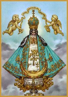 San Juan | ... Corazón de Jesús: Oración a la Virgen de San Juan de Los Lagos