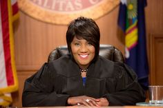Judge Mablean