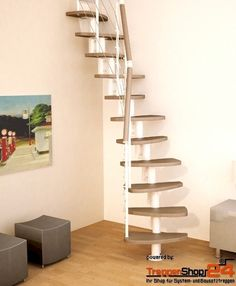 Raumspartreppe Zen 759 Euro