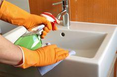 Errores en la limpieza de tu hogar que debes evitar
