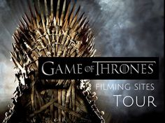 Game of Thrones fans won't want to miss this tour! http://www.chasingthedonkey.com/game-of-thrones-tour-split-croatia/