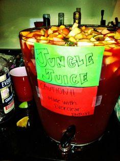 Found our New Years eve cocktail!!! @schroeder09 @jpaysen11 @sammcp @jbeardav