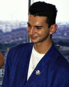 Martin L, Martin Gore, Great Bands, Cool Bands, Good People, Amazing People, Enjoy The Silence, Dave Gahan, English Men