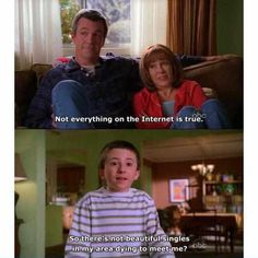 The Middle.