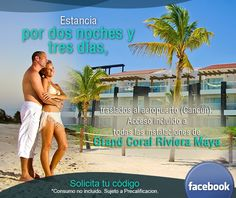 ¿Sabes que se sentiría tener una casa en la Playa? Descubrelo.    Do you know how would it be to have a home at the beach? Discover it with us.