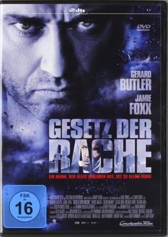 Gesetz der Rache  2009 USA      IMDB Rating      7,2 (103.319)    Darsteller:      Jamie Foxx,      Gerard Butler,      Colm Meaney