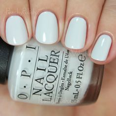 OPI I Cannoli Wear OPI | Fall 2015 Venice Collection | Peachy Polish