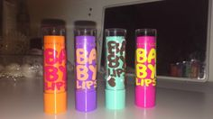 Babylips💄 #inlove