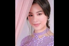 Hot Stuff: The Peachy Keen Warmth Of Salmon Eyeshadow Looks Filipina Actress, Kiss Photo, Lucky 7, Lifestyle News, May 1, Eyeshadow Looks, Beauty Queens, Kisses, Abs