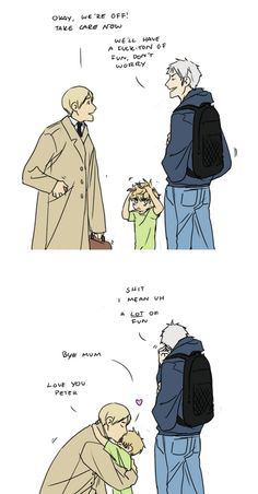 ok prussia maaaybe you shouldnt babysit sealand<< Well, to be fair, he managed pretty well with Germany. Somehow.