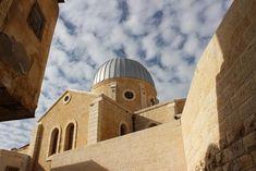 Jerusalem Israel an einem Tag - Sehenswürdigkeiten, Hotel, Highlights & Tipps Jerusalem Israel, Das Hotel, Dom, Taj Mahal, Highlights, Building, Christianity, Mosque, Old Town