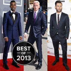 The 13 Best-Dressed Men of 2013 Includes a Guy in Jorts!
