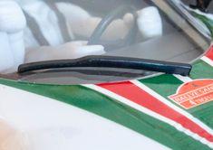 Ultima Vuelta Remo, Rally, Plastic Cutting Board, San, Rear View Mirror