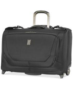f88976eef20f Crew™ Rolling 22 Carry-On Garment Bag