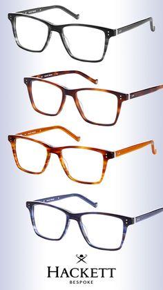 f6cda1161f7 Delve into Distinguished Hackett Bespoke Glasses