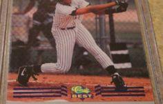 I will sell my 1992 Derek Jeter Draft Pick #BC22 for $ 6.00  http://baseballcardstore.net