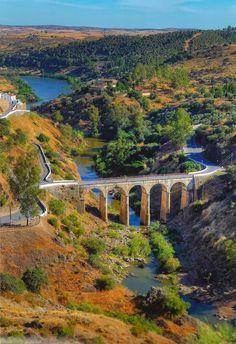 Ponte romana - Mértola