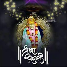 Baba's Grace And Blessings-Shraddha & Saburi