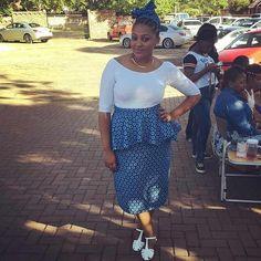 traditional shweshwe dresses 2016 african