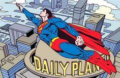 Personaje. Desde su creación, Superman ha representado el poder. Foto: Vanguardia/Archivo