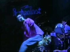 The Smiths - Hand In Glove (live at Rockpalast, Hamburg 1984)
